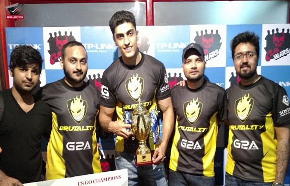 India is Hooked on E-Sports