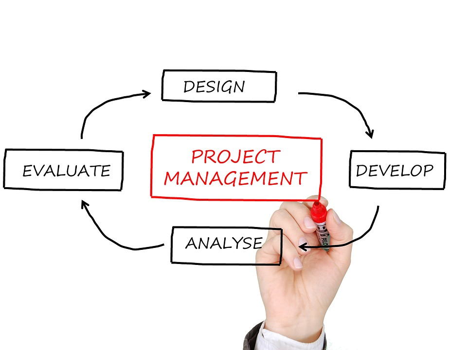 5 reasons why Project Management is important for IT companies