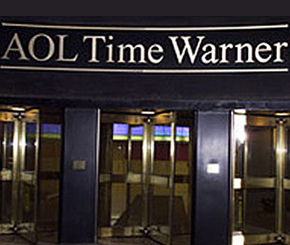 AOL Time Warner acquisition