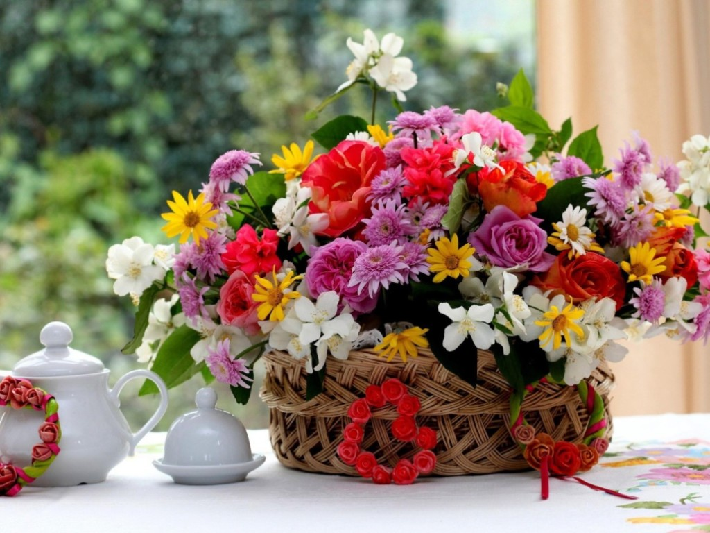 Best Online Flower Shops in India