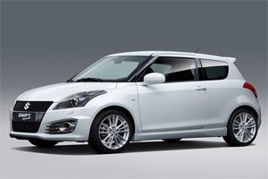 Initially Maruthi Suzuki Was Made Available In Petrol Engine And Later Launched With The Sel Version 2007 New Model Swift Is Ed By 1 2 Litre
