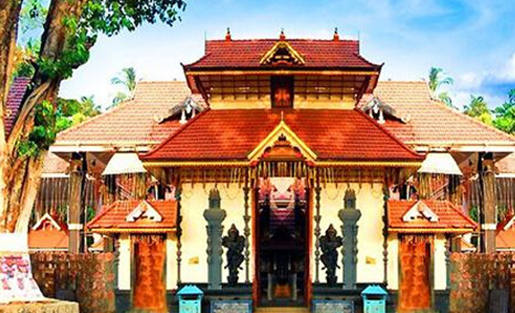 Guruvayurappan Temple