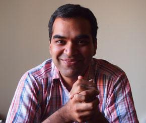 startup entrepreneur mistake, confession of entrepreneurs, NIshith Shah, Fab.com