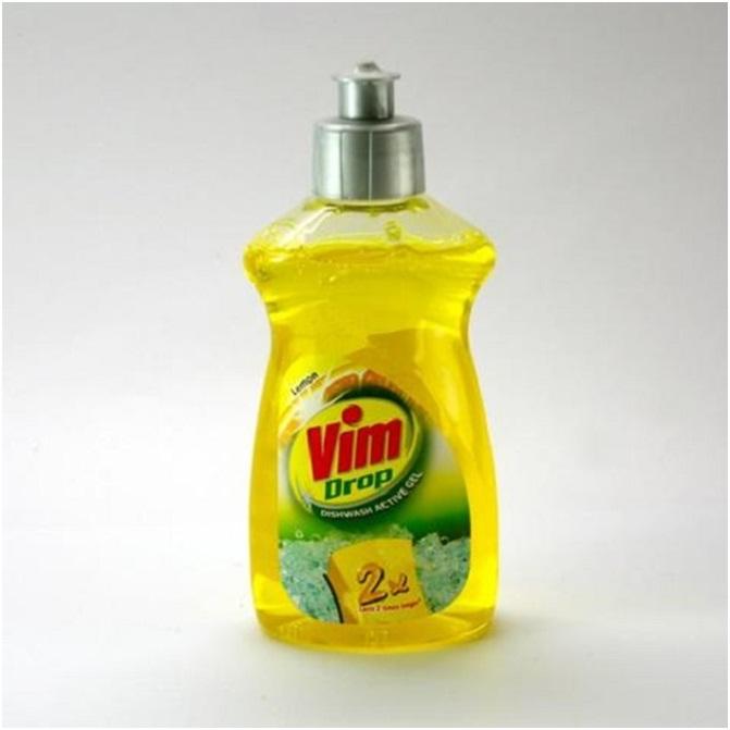 Top 5 dishwash gels of India
