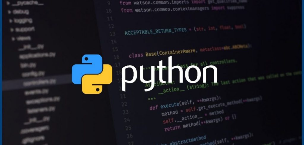 Code your way to success through Python Programming