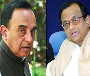 Swamy and Chidu