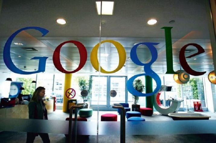 Google faces EU antitrust fine in Android case
