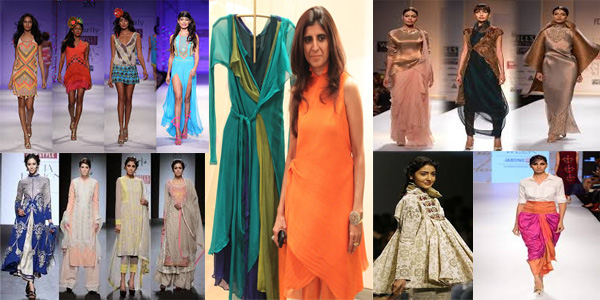 The World Knows Them 6 Fashion Designers From Kolkata Siliconindia Page 3