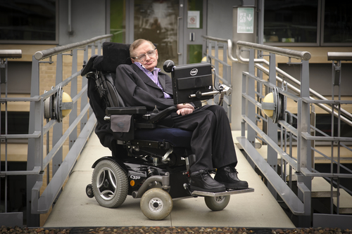 Stephen w. Hawkings