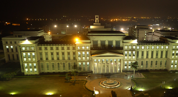 Top Upcoming Private Universities in India