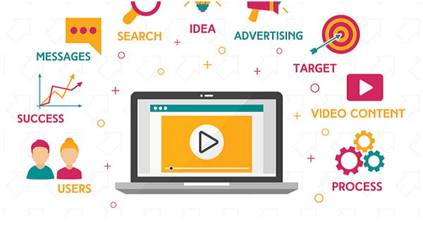 How Small Business Can Grow And Attract Customers Online Using Videos