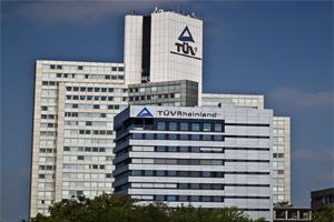 TUV Rheinland To Invest Rs 150 Crore In India   siliconindia