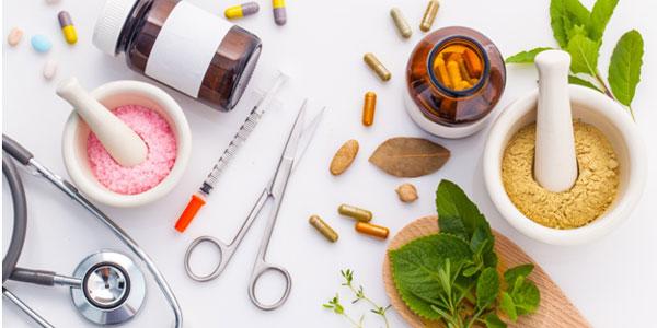 Tipos de Medicinas Alternativas y por Qué usted debería Considerar el Uso de Ellos - Siliconindia.com 1