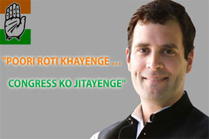 Indias Top 5 Trending Political Slogans