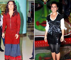 Vidya balan fashion disaster hey baby 72