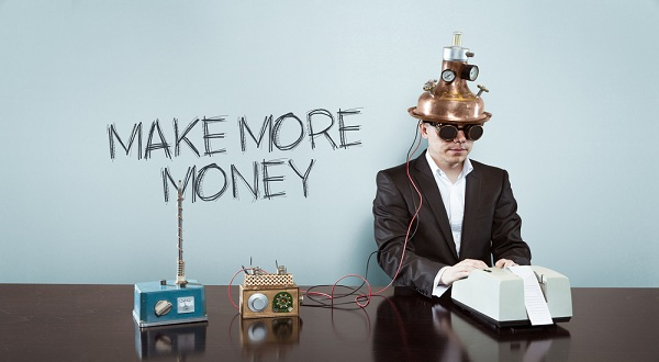 Want To Earn Extra Money? Here's How