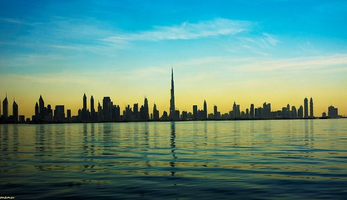 Dubai's Smart Strategy - Could Indian Cities Learn From Its Plans?