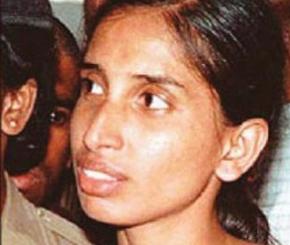 Nalini, Rajiv Gandhi Killing