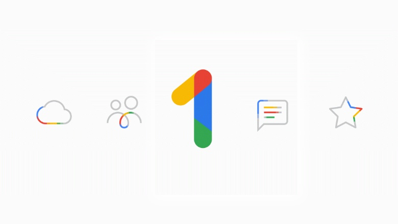 Google One is a revamped Google Drive service with some extra freebies