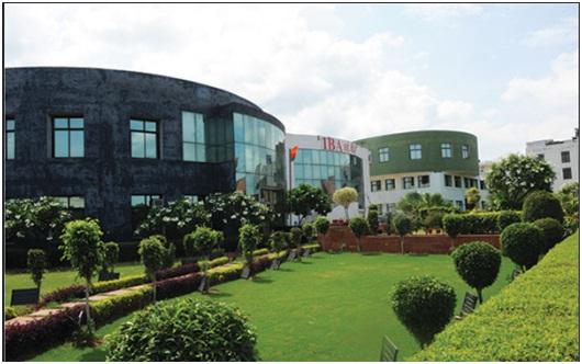 Indus Business Academy (IBSA), Bengaluru