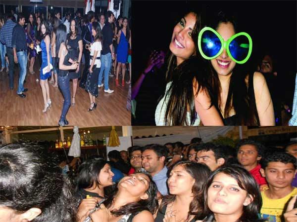 online dating india bangalore nightlife