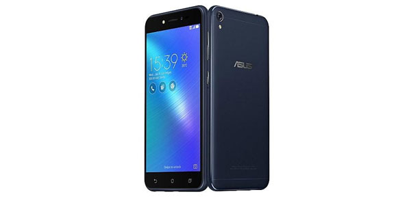 Asus Zenfone 3 Laser starts getting Android 7.1.1 Nougat update
