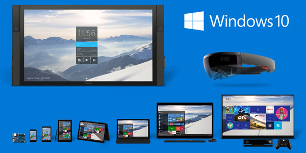 Microsoft stores Windows 10 users' encryption key
