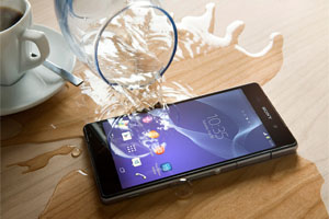 Check out the 5 Best Water-resistant Android Phones