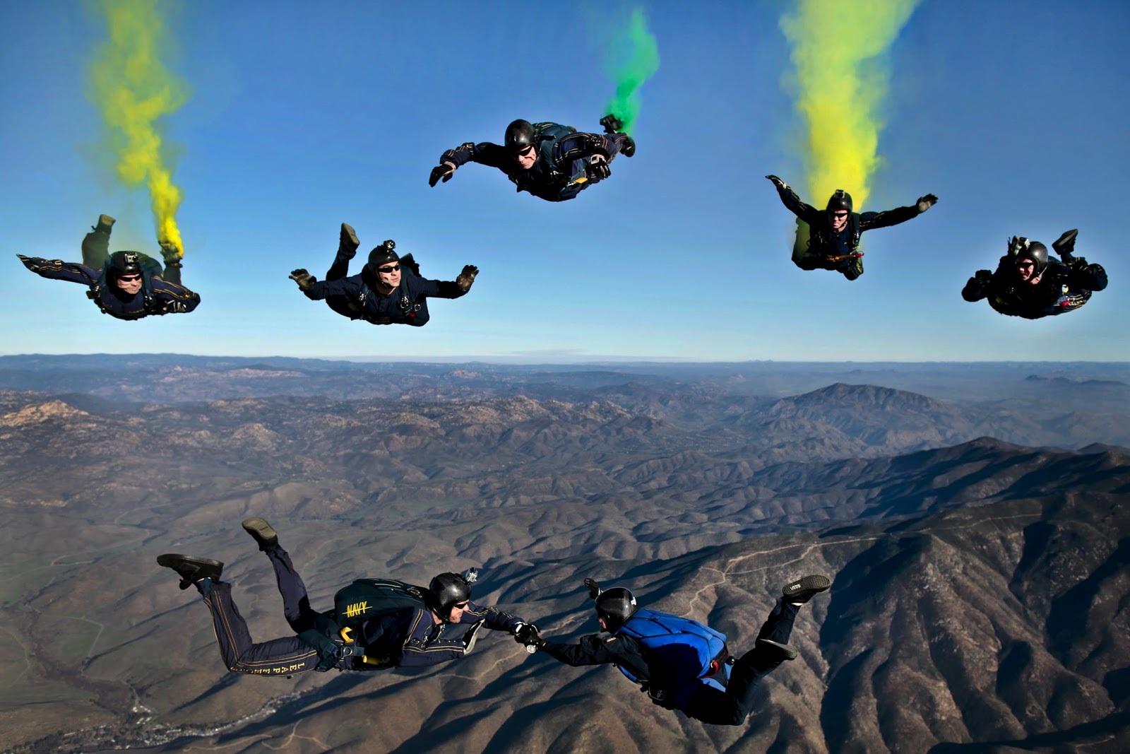 5 travel adventures for adrenaline  junkies
