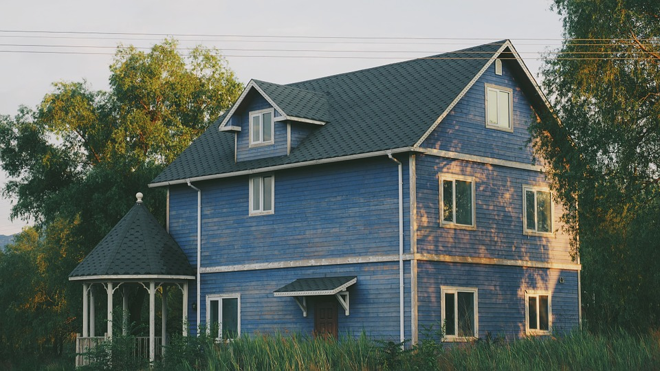 What To Assess While Building A Custom Home
