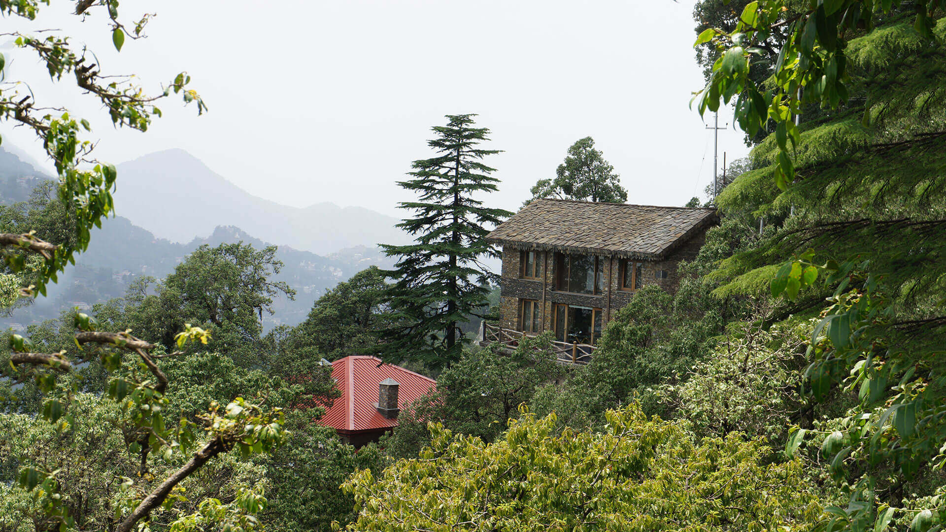 Mussoorie - An Incredible Monsoon Destination