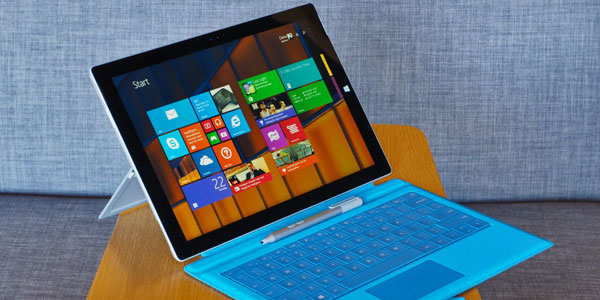 Microsoft to unveil 'Surface' tablet in India on Jan 7