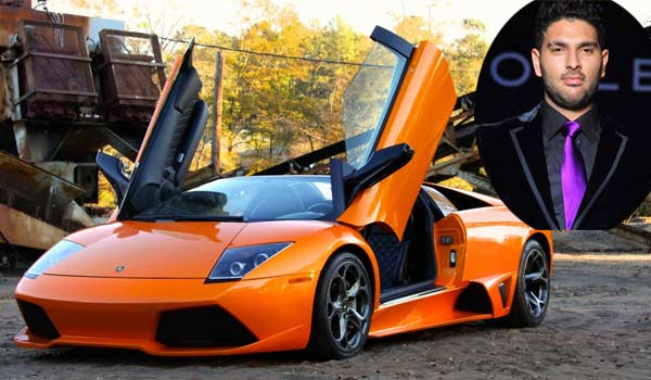 Famous Indian Celebrities Who Own Lamborghini