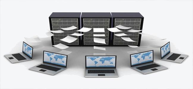 common server