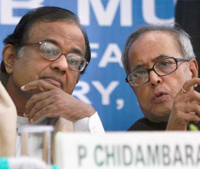 Chidu and Mukherjee