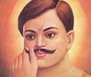 revolutionary chandra shekhar azad Chandra shekhar azad was an indian revolutionary considered to be the chief strategist of hindustan socialist republican association (hsra.