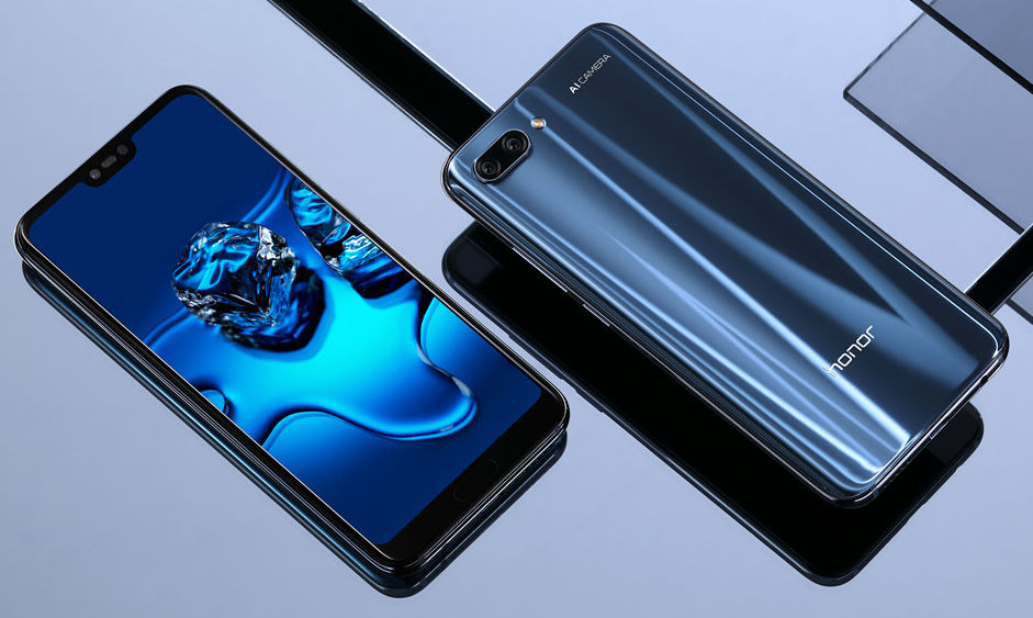 Honor 10 launched in India: Specifications, price and more