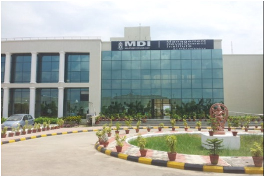 Management Development Institute (MDI) Murshidabad