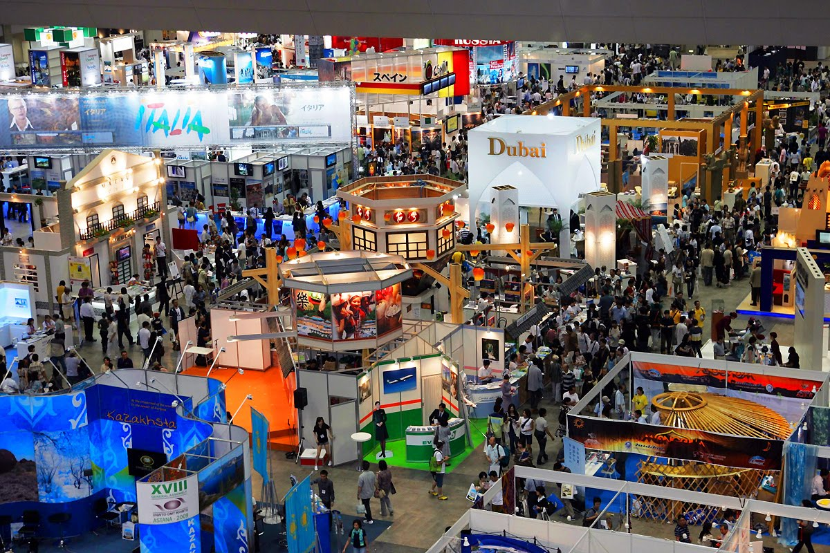 Benefits of Trade Shows Outweighing the Intimidation