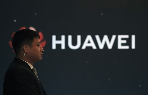 End 'unfriendly' practices against Huawei: China to US