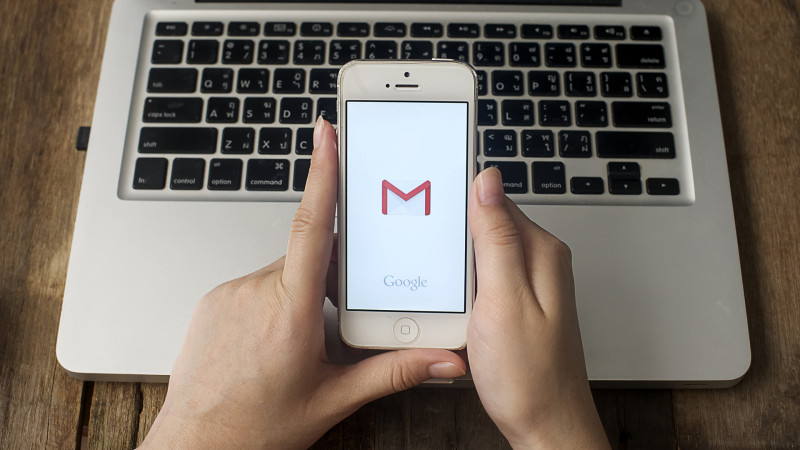 Gmail users receiving spam emails sent by 'themselves', Google aware of issue