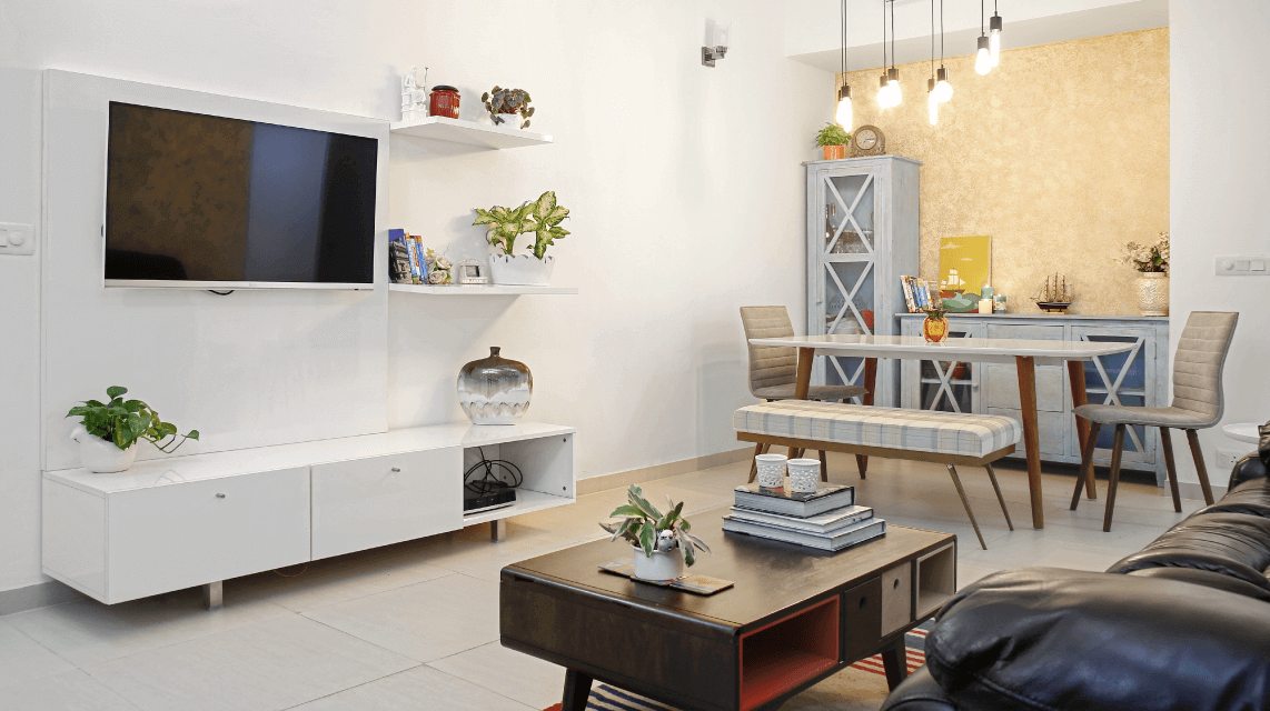 Home Interior Design Ideas Hyderabad: Livspace Opens Its Seventh Centre At Hyderabad With Rs 20