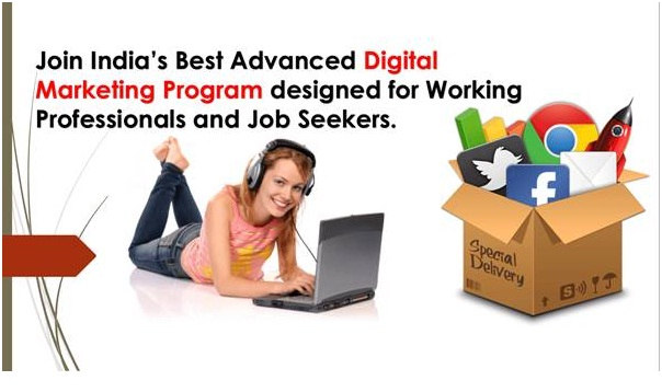 Getting Top Jobs After Taking Digital Marketing Courses - Know It How