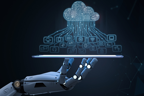 How Cloud and Artificial Intelligence are Improving the Productivity of Accounting Firms?