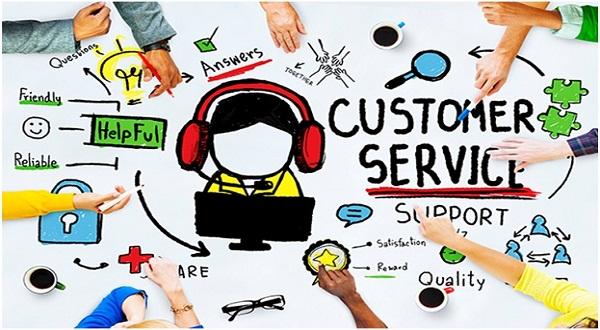 Customer experience and customer satisfaction