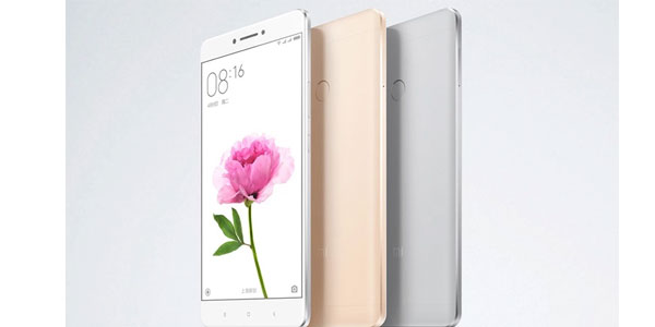 Xiaomi Announces MIUI 8 Globally, Mi Max Available in India