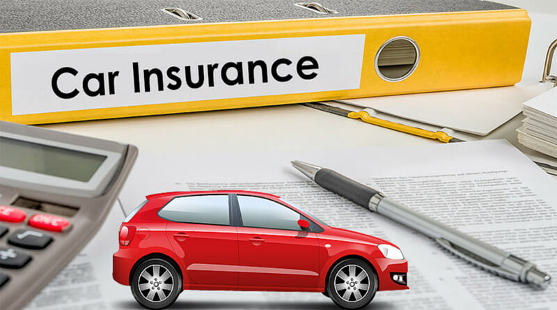Is Your Car Insured under Theft Cover?