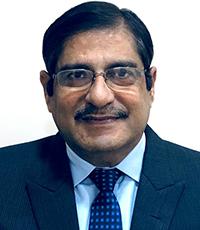 Dr. A M Rawani, Director, NIT Raipur
