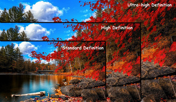 Difference between reald 3d and digital 3d