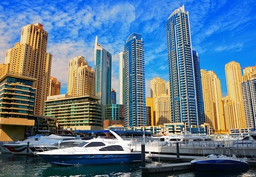 Dubai's Smart Strategy – Could Indian Cities Learn From Its Plans?
